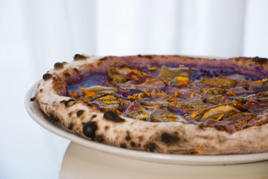 Pizza Gourmet - Mater - Dove la Passione Lievita