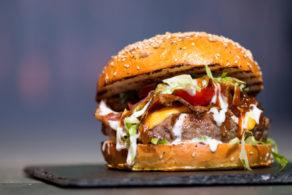 Hamburger Gourmet - Mater - Dove la Passione Lievita